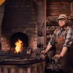 reviews of the best blacksmith forges and furnaces on the market