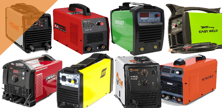best welders and reviews